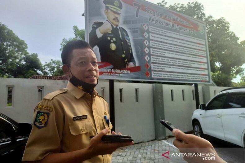 Kasus Aset Negara di Punikan Lingsar, Kerugian Negara Ditaksir Rp6,9 Miliar