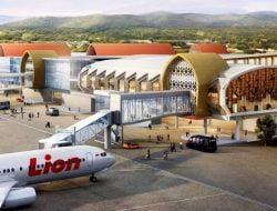 Proyek Pengembangan Bandara Internasional Lombok Rampung Sebelum Ajang MotoGP