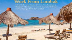Work From Lombok