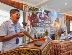 Musda III DPD ASPPI NTB : Badrun Ungguli 3 Calon Ketua Lainnya
