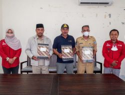 GenPI Lombok Sumbawa Tandatangani MoU dengan 3 Desa Wisata di NTB