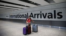 Yess, Indonesia Keluar dari Daftar Merah Perjalanan Internasional Inggris